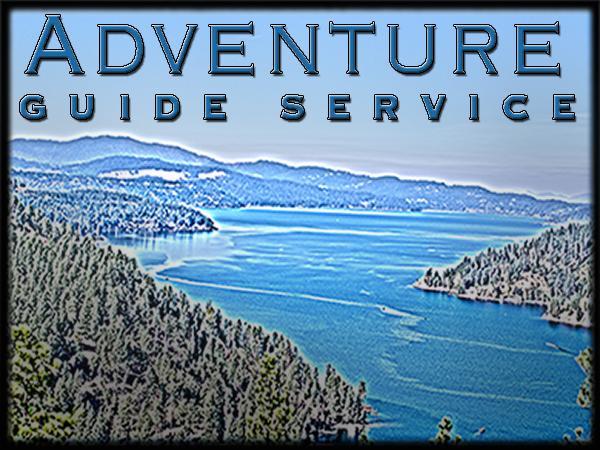 Adventure Guide Service Image