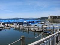 Silver Beach Marina